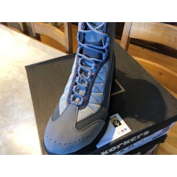 Korkers Ultra-Lite Fresh & Saltwater Multi Sole Wading Boots