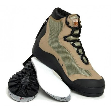 Korkers Wetlands Multi Sole Wading Boots