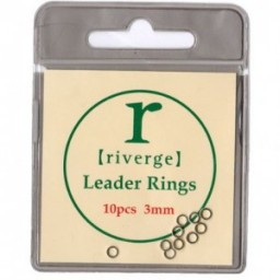 Riverge Leafer Rings