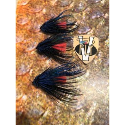 Signature Collection Highland Special Muddler Size 10 Sea Trout Flies