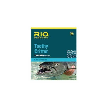 Rio Fly Fishing Saltwater Fishing Leaders
