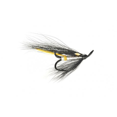 VFly Stoat Silver Salmon Treble