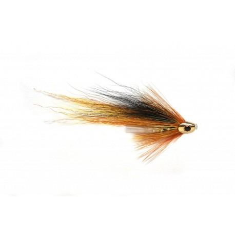 V Fly Cascade Skullhead Tube Fly