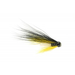 VFly Hitch Black Yellow