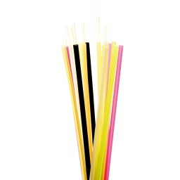 VFly Scandinavian Style Fluorescent Tubing With Stiff Inner Lining