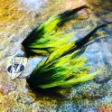 Stor Lax Alta Greenlander Turbo Cone Salmon Tube Flies