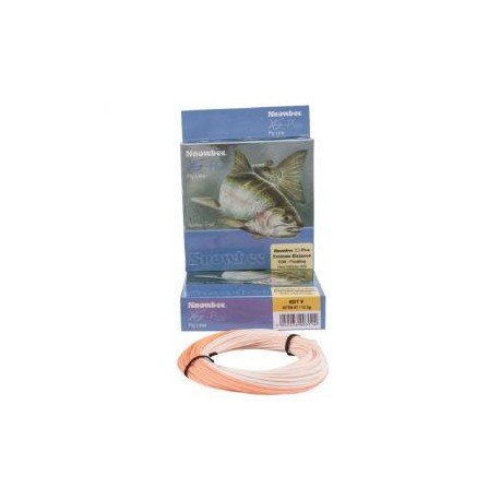 Snowbee XS-Plus Extreme Distance Fly Line