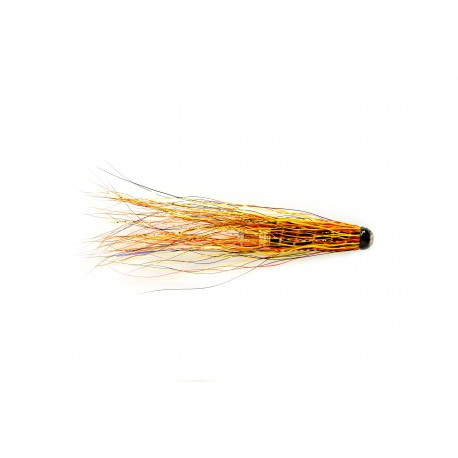 V Fly Willie Gunn Salmon Tube Fly